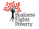 Bisiness Fights Poverty