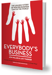 Everybody's Business book