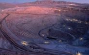 Escondida Mine – BHP Billiton