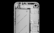 X-Ray Of Phone - Kevin Collins Photography